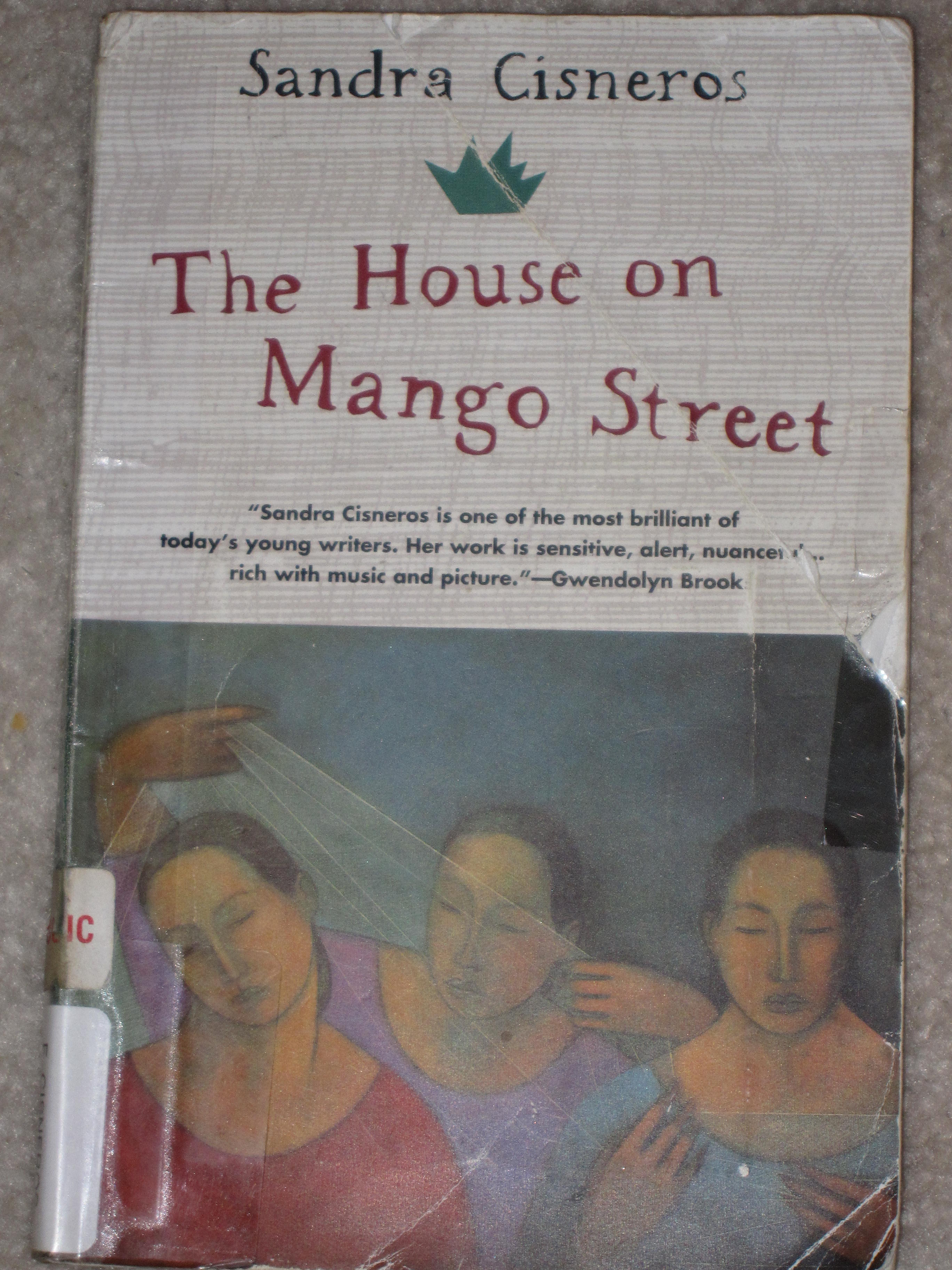 the house of mango street by sandra cisneros essay This 18-page resource consists of a set of short writing tasks, and formal essay questions in the style of ap and ib examinations the initial tasks focus student.
